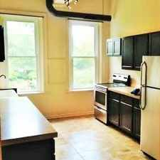 Rental info for 7033-7035 Meade in the Point Breeze North area
