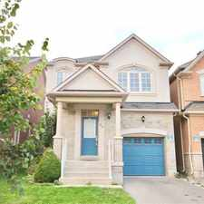 Rental info for 56 Fraserwood Road in the Vaughan area