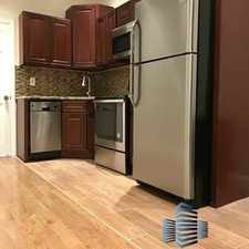 Rental info for 30-43 12th Street #1fl in the New York area