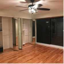 Rental info for 1201 West Diversey Parkway #2B in the DePaul area
