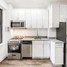 Rental info for 174 East 3rd Street in the New York area