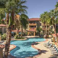 Rental info for Colonial Grand at Scottsdale in the Phoenix area