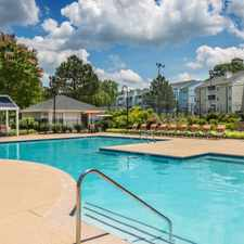 Rental info for Colonial Village at Chase Gayton in the Tuckahoe area