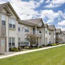 Rental info for Cobblestone Court Apartments in the Painesville area