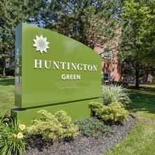 Rental info for Huntington Green