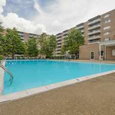 Rental info for Coppertree Apartments in the Mayfield Heights area