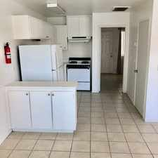 Rental info for 66362 7th #F in the Desert Hot Springs area