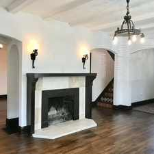 Rental info for Gorgeous And Historic Spanish-style Home With A... in the Monclair area