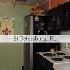 Rental info for St Petersburg, Prime Location 2 Bedroom, Condo in the Harbordale area