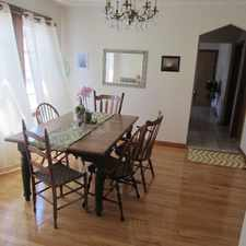 Rental info for North St in the Medford area