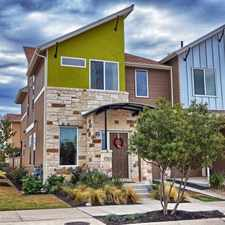 Rental info for $3800 3 bedroom Townhouse in Central Austin North Shoal Creek in the Austin area