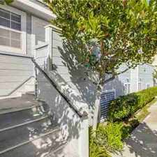 Rental info for 2800 Plaza Del Amo #506 Torrance Two BR, Beautiful Townhome