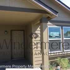 Rental info for 217 Marjorie Place in the Walla Walla area