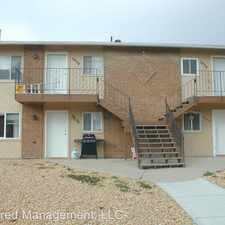 Rental info for 5424 Imperial Ct.