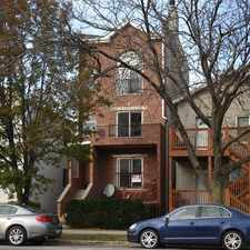 Rental info for 1340 W. Hubbard 1 in the West Town area