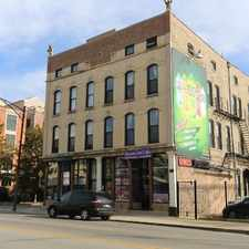 Rental info for 833 W. Grand 2F in the West Town area