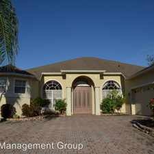 Rental info for 7299 Chelsea Harbour Drive in the Vista East area