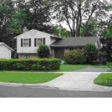 Rental info for 5008 Macon RD. in the Wheaton area