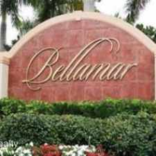 Rental info for 15550-1621 Bellamar Cr. - Bellamar 15550-1621 -