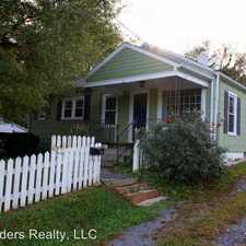 Rental info for 1152 Lockland Ave in the Winston-Salem area