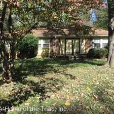 Rental info for 2507 Fernbrook Road in the Woodmere Park area