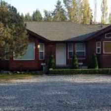 Rental info for 28803 107th Ave CT E in the Graham area