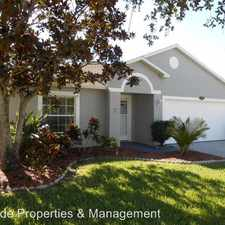 Rental info for 2395 Bayhill Drive