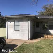 Rental info for 3433 NW 27th Street