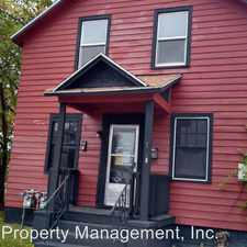 Rental info for 1085 1st. St. - 2 in the 49440 area