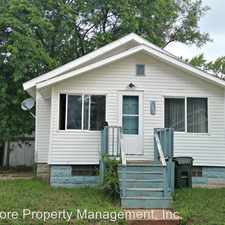 Rental info for 1118 E. Larch Ave.