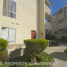 Rental info for 201 S. VENTURA RD #5 in the 93035 area