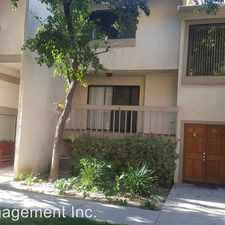 Rental info for 26118 Alizia Canyon Drive #C