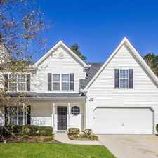 Rental info for Tricon American Homes in the Snellville area
