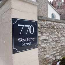 Rental info for 770 West Ferry St.
