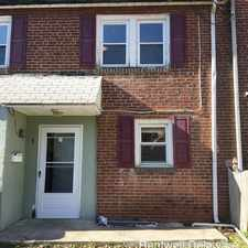 Rental info for 7 S. Pennewell Dr