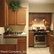 Rental info for 3716-20 Dodge Street in the Gifford Park area