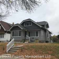 Rental info for 2866 N 56TH ST in the Wauwatosa area