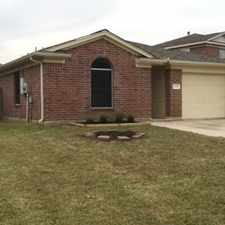 Rental info for Tricon American Homes in the Cloverleaf area
