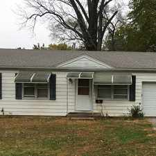 Rental info for $975 3 bedroom Apartment in South Kansas City in the Fairlane area