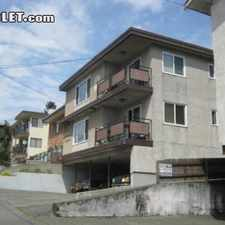 Rental info for $1595 1 bedroom Apartment in Ballard in the Loyal Heights area