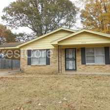 Rental info for 4478 Sunvalley Drive,Memphis,TN 38109 in the Westwood area
