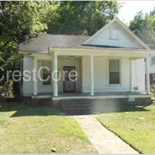 Rental info for 3421 Mayflower Ave,Memphis TN 38122 in the Douglas-Bungalow-Crump area