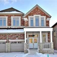 Rental info for 312 Chouinard Way in the Aurora area