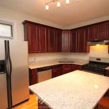 Rental info for 2333 W Rice 2 in the Ukrainian Village area