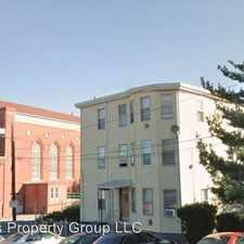 Rental info for 18 Tiber Street - Unit 1 in the 02909 area