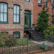 Rental info for $3500 1 bedroom Apartment in Capitol Hill in the Washington D.C. area