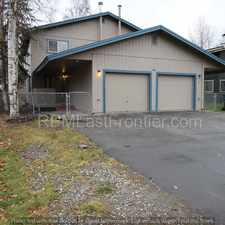 Rental info for Updated 3 Bd/1.5Ba Duplex apartment close to base! in the Anchorage area