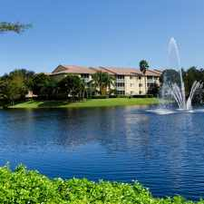 Rental info for The Cove at Boynton Beach Apartments