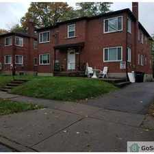 Rental info for Beautiful 2 Bedroom Apt. Located in Roselawn!! in the Roselawn area