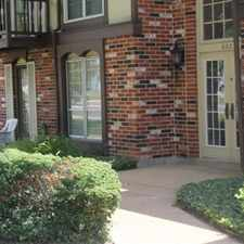Rental info for 602 Rosetta in the Florissant area